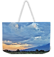 High Sierra Sundown Weekender Tote Bag