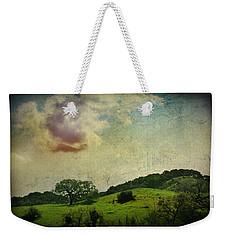 Higher Love Weekender Tote Bag