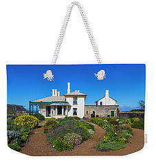 Highfield House Weekender Tote Bag