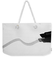 Highlights Your Life Weekender Tote Bag