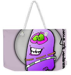 Hilaria Weekender Tote Bag