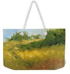 Hill In Richmond Weekender Tote Bag