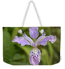 Himalayan Orchid Weekender Tote Bag