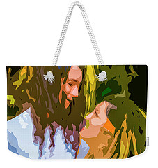 Hip Lovers Weekender Tote Bag