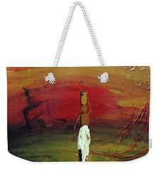 Historias Weekender Tote Bag