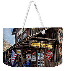Historic Butte Creek Mill Weekender Tote Bag