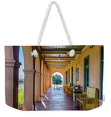 Historic Kelso Depot Weekender Tote Bag