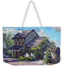 Historical House Ontario Weekender Tote Bag