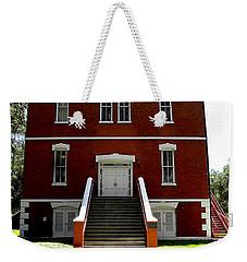 Historical Landmark Osceola County Court House Weekender Tote Bag