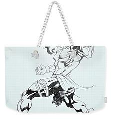 Hita Taotaotano Weekender Tote Bag
