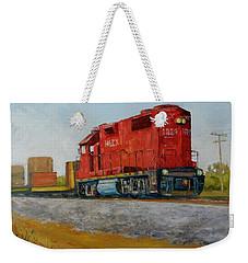 Hlcx 1824 Weekender Tote Bag