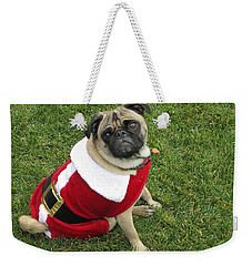 Ho, Ho, Ho Weekender Tote Bag