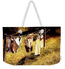 Hobbit Clothes Weekender Tote Bag