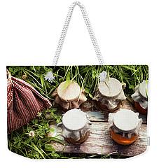 Hobbit Honey Weekender Tote Bag