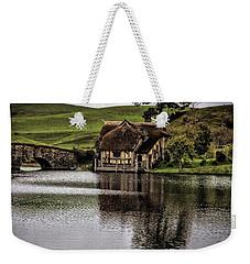 Hobbit Mill Weekender Tote Bag