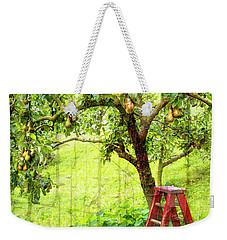 Hobbit Pear Tree Weekender Tote Bag