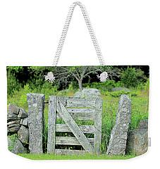 Hobbit's Gate Weekender Tote Bag