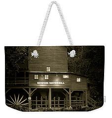 Hodgson Gristmill Weekender Tote Bag