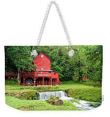 Hodgson Water Mill Weekender Tote Bag