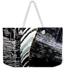 Hog Fish Floats Four Weekender Tote Bag
