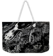 Hog Fish Two Weekender Tote Bag