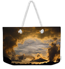 Hole In One Weekender Tote Bag