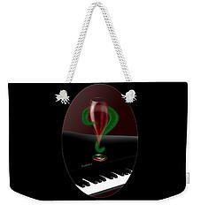 Holiday Interrobang Weekender Tote Bag