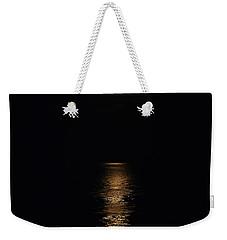 Holiday Magic - Lunar Art Weekender Tote Bag