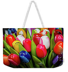 Holland Souvenir Weekender Tote Bag