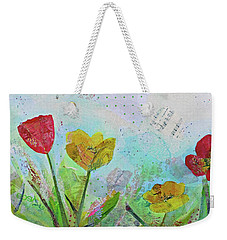 Holland Tulip Festival I Weekender Tote Bag