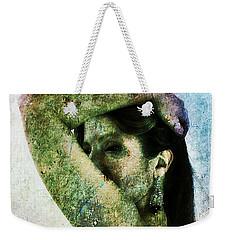 Holly 2 Weekender Tote Bag