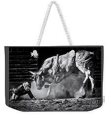 Holy Cow Weekender Tote Bag