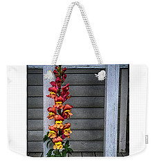 Holly Weekender Tote Bag