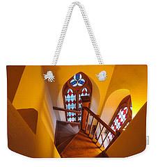 Holy Cross Staircase Weekender Tote Bag