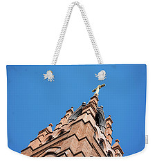 Huguenot Church Weekender Tote Bag