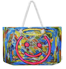 Holy Kool Aid Weekender Tote Bag