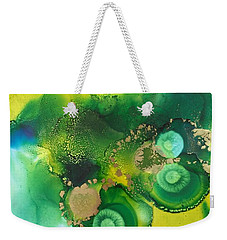 Holy Moments  Weekender Tote Bag by Tara Moorman