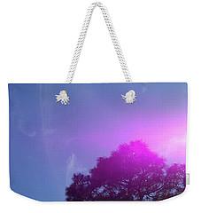 Holy Spirit- Yes We Believe Weekender Tote Bag