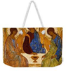 Holy Trinity. Troitsa Weekender Tote Bag