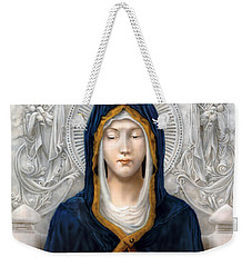 Holy Woman Weekender Tote Bag