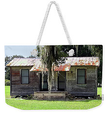 Home And Alone Weekender Tote Bag by Steve Sperry
