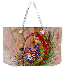 Home By The Sea Weekender Tote Bag by NirvanaBlues