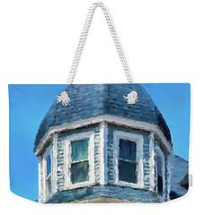 Home In Winthrop By The Sea Weekender Tote Bag