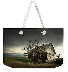Home On The Range Weekender Tote Bag