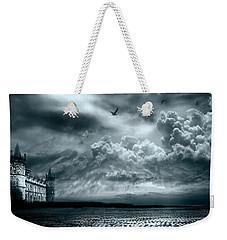 Home Weekender Tote Bag by Jacky Gerritsen