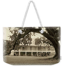 Home Place Impressions Weekender Tote Bag