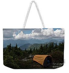 Home Weekender Tote Bag by Rod Wiens