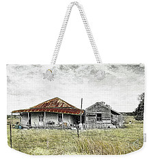 Home Sweet Home 001 Weekender Tote Bag
