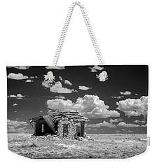 Home Sweet Home Weekender Tote Bag by James Barber