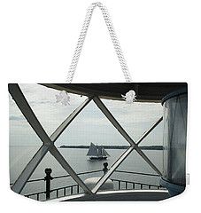 Home To Rockland Weekender Tote Bag